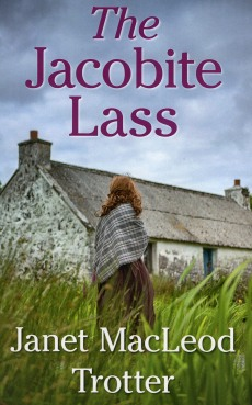 The Jacobite Lass